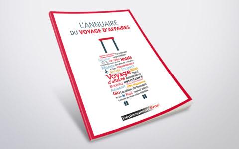 Ecritéo annuaire de voyage d'affaires