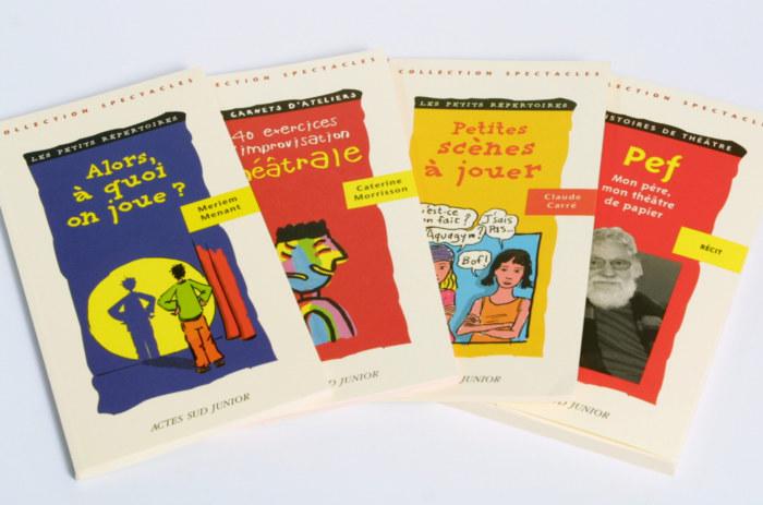 Création et réalisation de livres pour enfants
