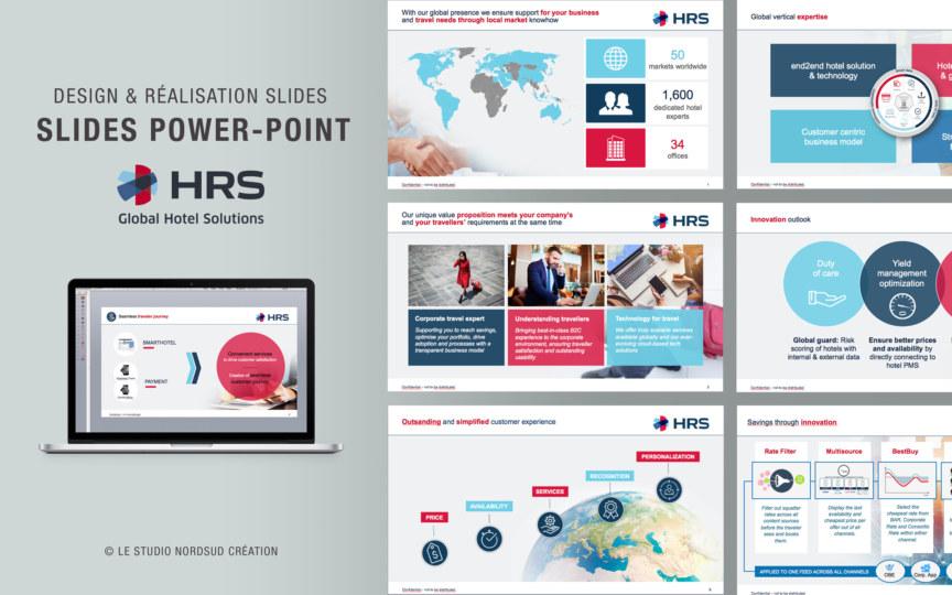 Présentation PowerPoint HRS France